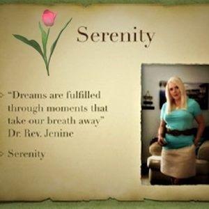 """Serenity"""